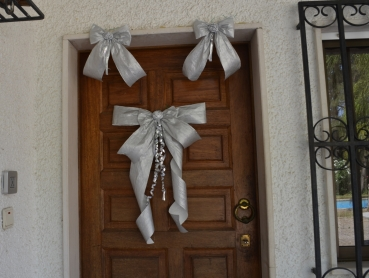 Schleifenparadies Dekoschleifen Fur Hochzeit