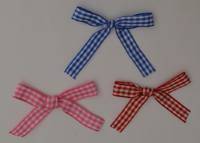 Schleifen Bander 72x Suss Diy Mehrfarbig Handarbeit Mini Schleife Band Deko Madchen Geschenk Nahen Mobel Wohnen Jaipurfever Com